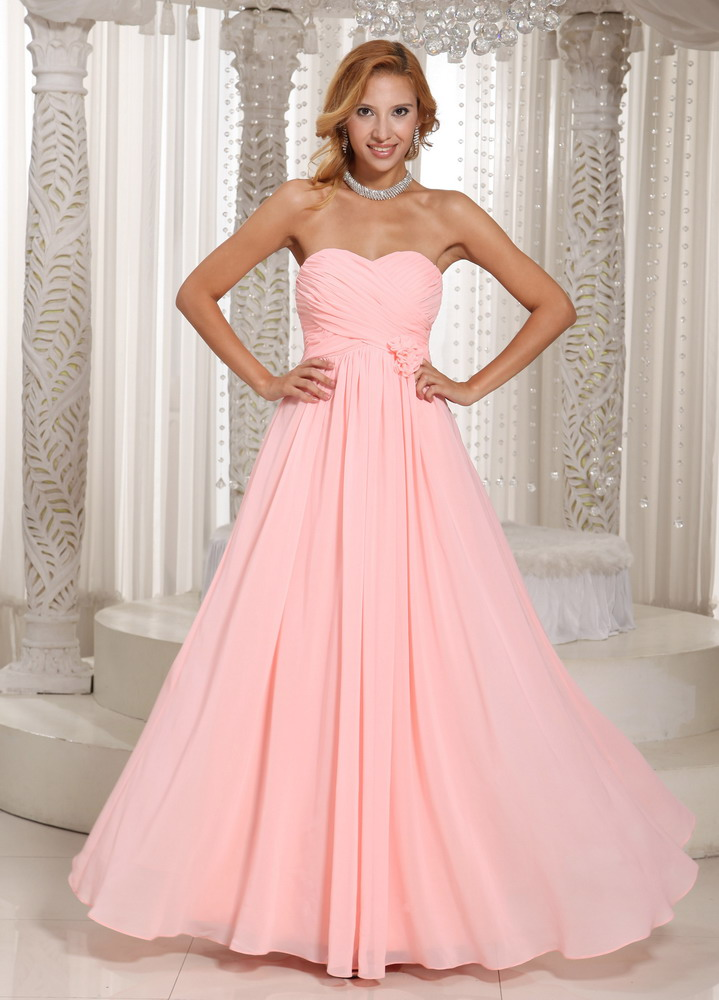 Bridesmaid Dress by Color